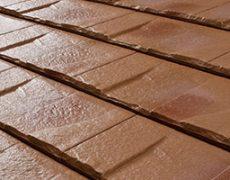 ケイミューのルーガ鉄平というスレート屋根材