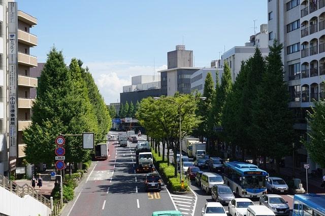 ふじみ野市のイメージ
