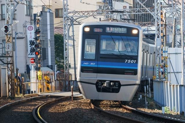 鎌ケ谷市のイメージ