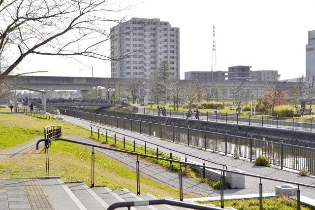 三郷市のイメージ