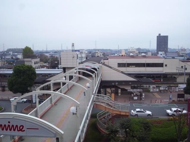 桶川市のイメージ