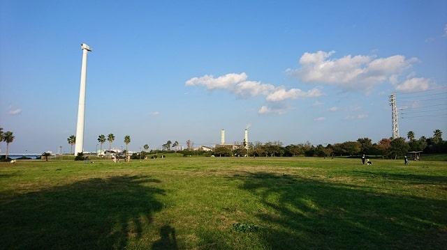 袖ヶ浦市のイメージ