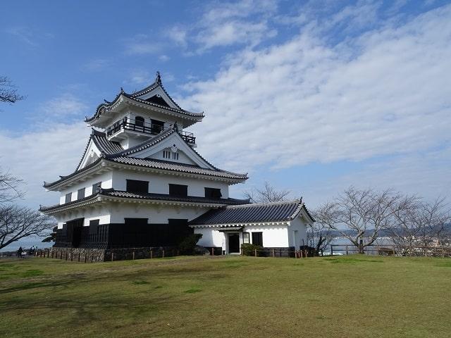 館山市のイメージ
