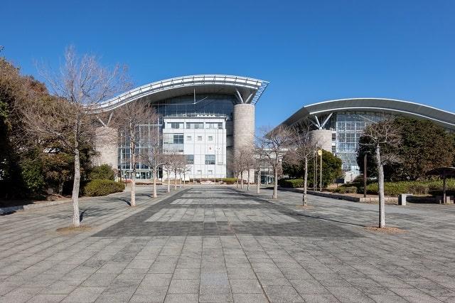 浦安市のイメージ